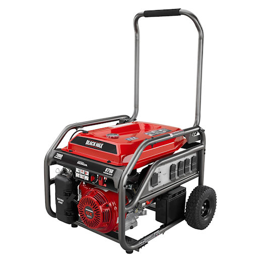 7000 watt generator party rental michigan