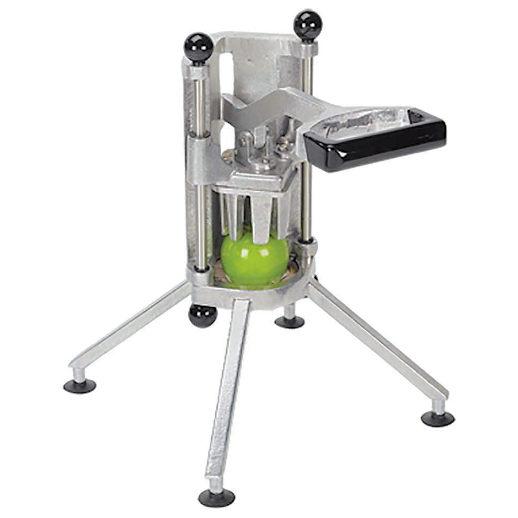 Apple Hacker Concession fun food machine carnival party rental michigan