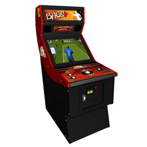 Bags Arcade Game Rental Michigan