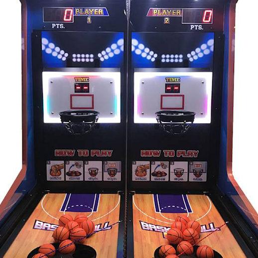 Basketball PRO Arcade Game Rental Detroit