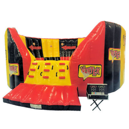 Battle Light Vortex Interactive Inflatable Party Rental Michigan