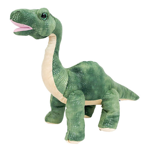 Beck the Brachiosaurus build a buddy bear factory stuff a bear michigan