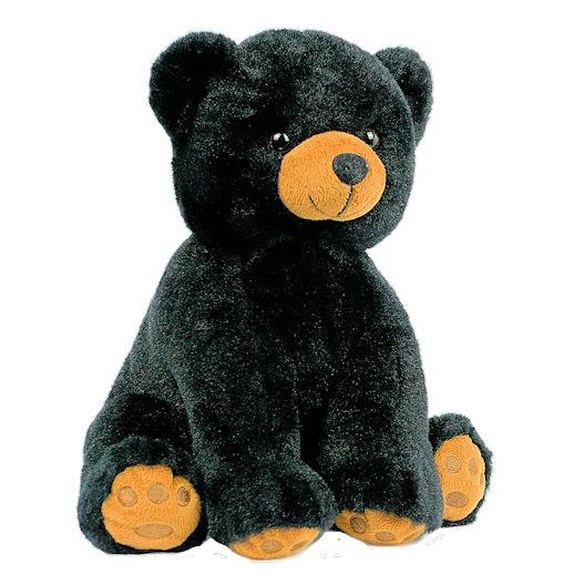 Black Bear build a bear factory michigan rental