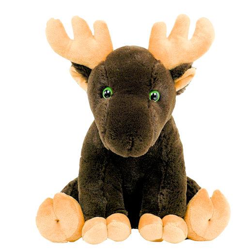 Brown Moose build a bear factory Michigan rental