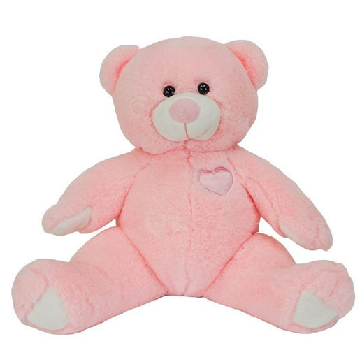 Bubblegum the Bear build a bear stuff an animal party rental michigan