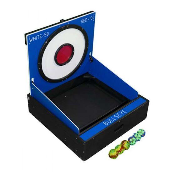 Bullseye Carnival Game