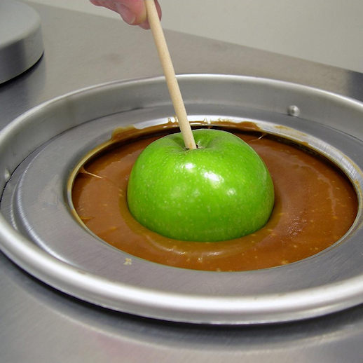 Caramel Apple Concession fun food machine carnival party rentals michigan 2