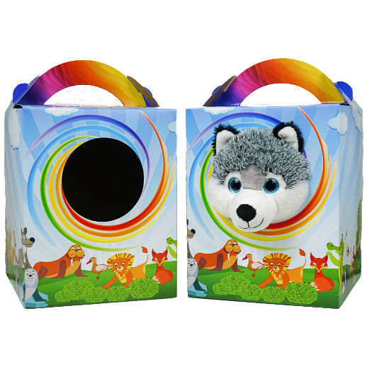 Carry Home Box Build a bear rental