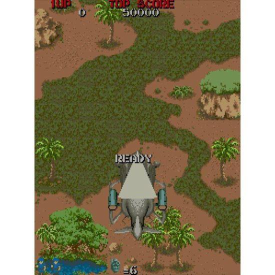Commando screen 2