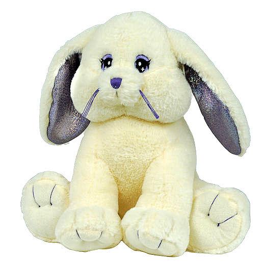 Cream Bunny build a bear factory michigan party rental
