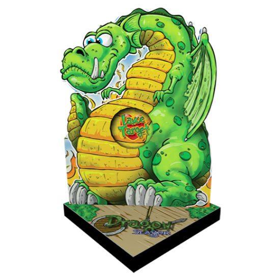 Dragon Slayer Carnival Game