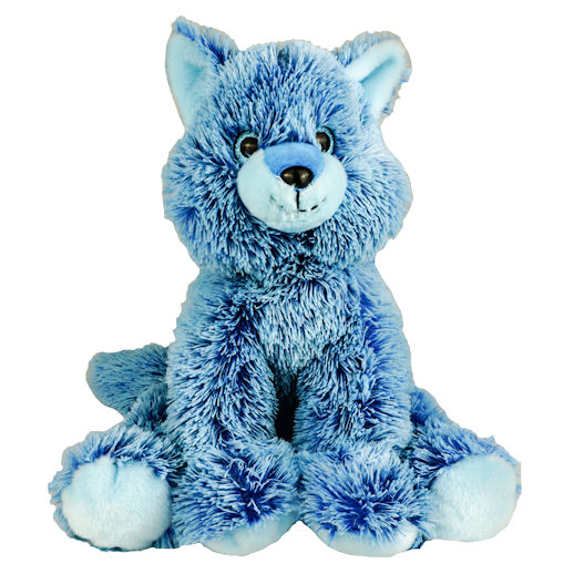 Flash The Fox stuff a animal build a bear factory michigan rental