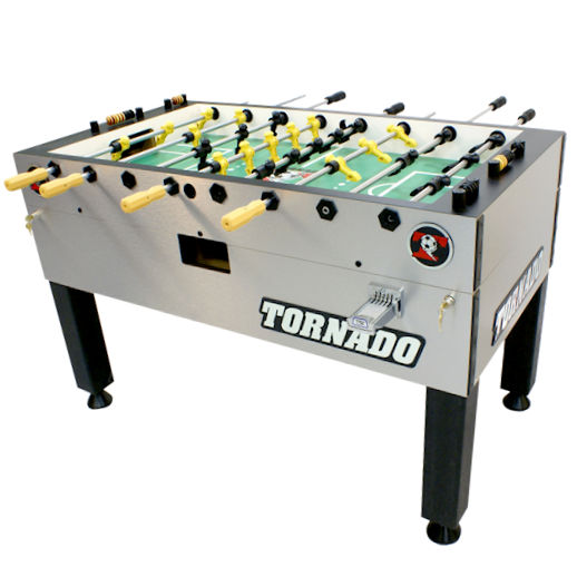 Foosball Platinum Tour Edition Rental michigan