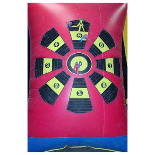 Games Galore Bean Bag Carnival Game Inflatable interactive moonwalk rental michigan