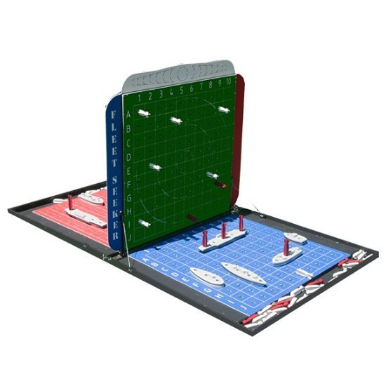 Giant Battle Ship Game