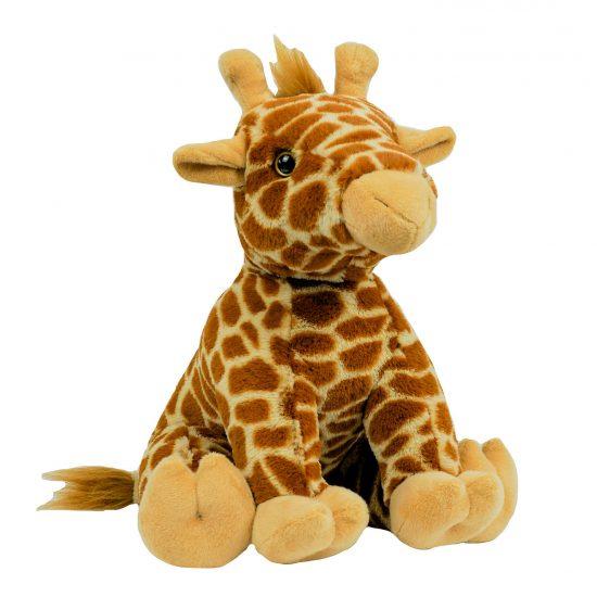 Giraffe build an animal build a bear factory michigan