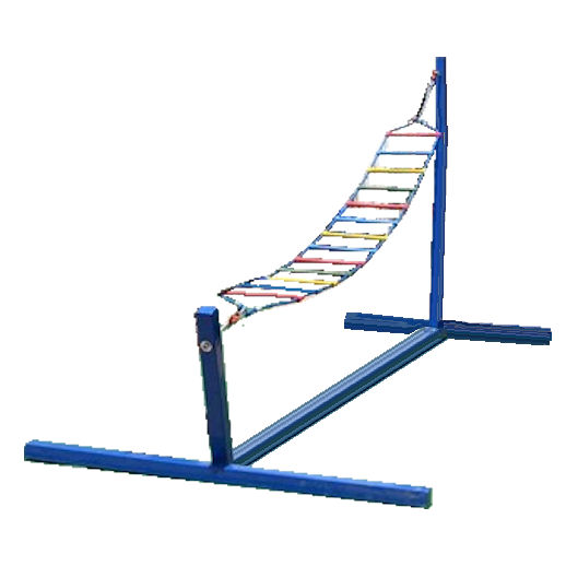 Jacobs Ladder Climb Carnival game interactive inflatable rental michigan