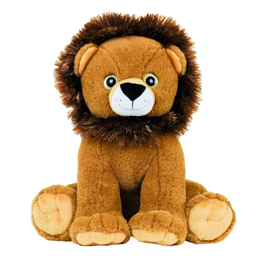 Leo The Lion build a bear rental detroit michigan