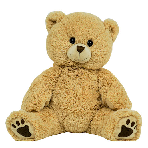 Long Hair Bear build a bear michigan rental