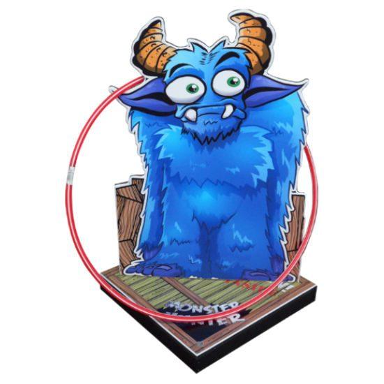 Monster Hunter Carnival Game