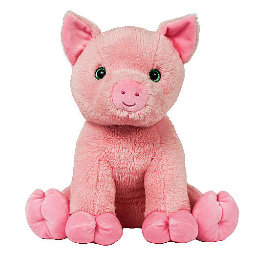 Pink Pig build an animal stuffing rental michigan