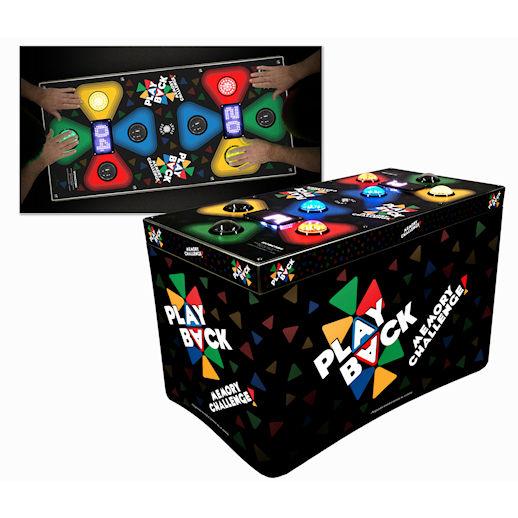 PlayBack giant simon says Arcade game rental michigan