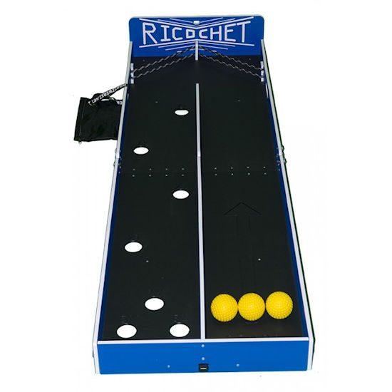Ricochet Carnival Game