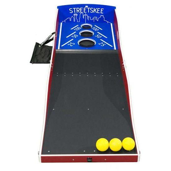 Skee Ball Carnival Game