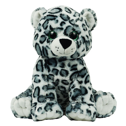 Snow Leopard build a animal buddy pal rental michigan