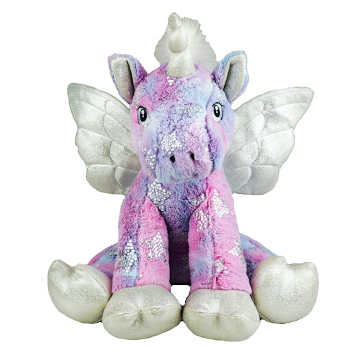 Stardust The Unicorn party build a bear rental michigan
