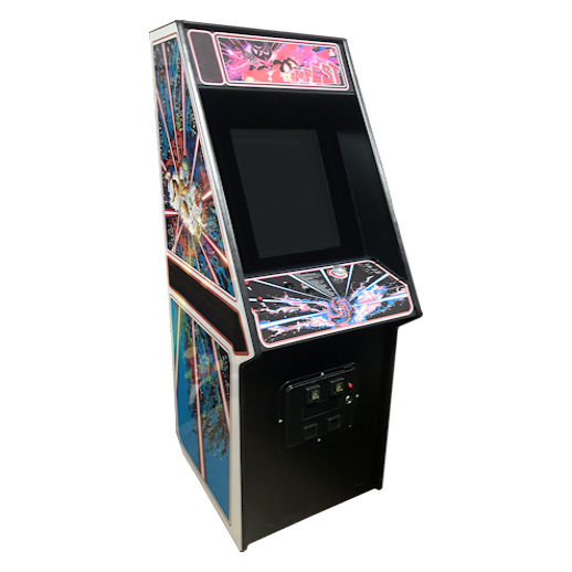 Tempest Classic Arcade Game Rental Michigan