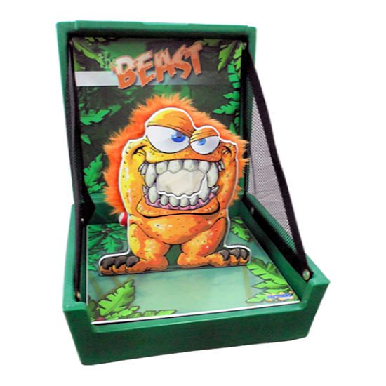 The Beast Carnival Game
