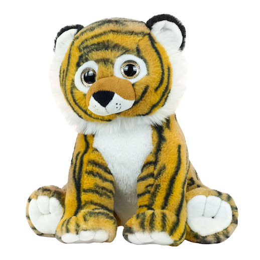 Tommy The Tiger animaland party rental michigan
