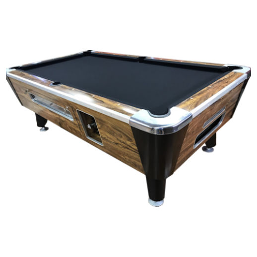 Valley Coin Op Bar Pool Table Rental Michigan