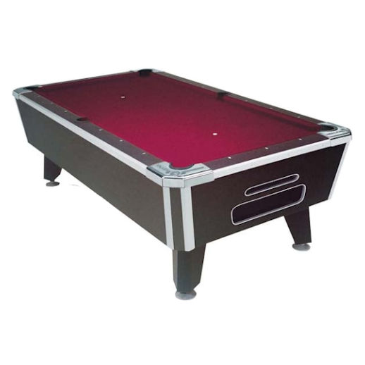 Valley Coin Op Pool Table Rental Michigan