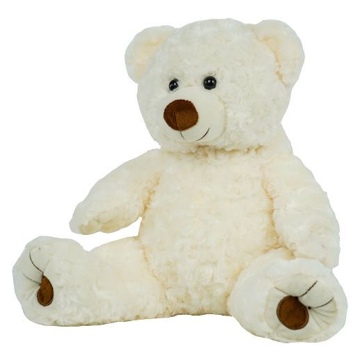 White Twist Bear build a bear rental michigan