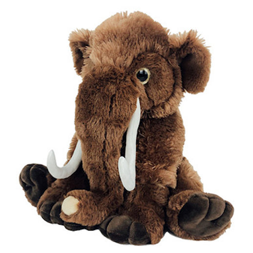 Wollie the Mammoth build a bear stuff an animal party rental michigan