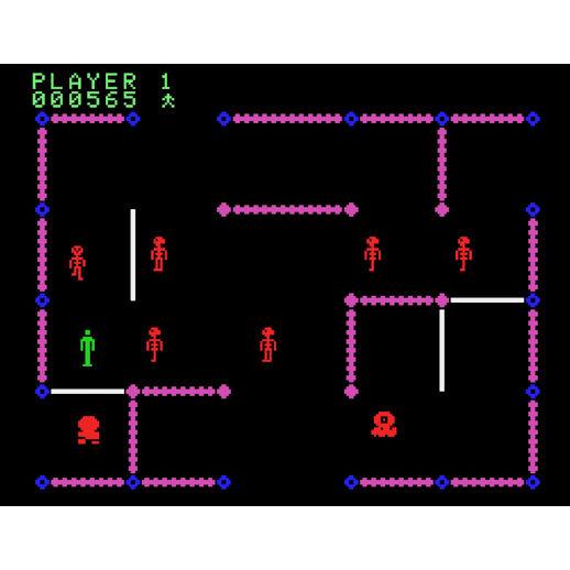 frenzy arcade rental MI