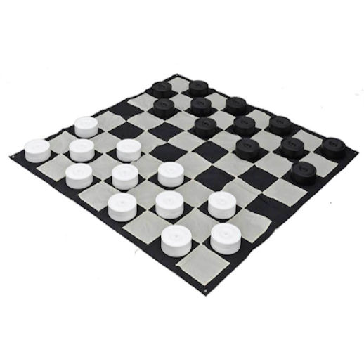 giant checkers game party rental michigan