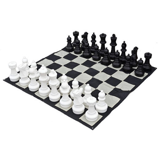 giant chess game party rental michigan