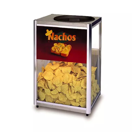 nacho chip warmer concession rental michigan