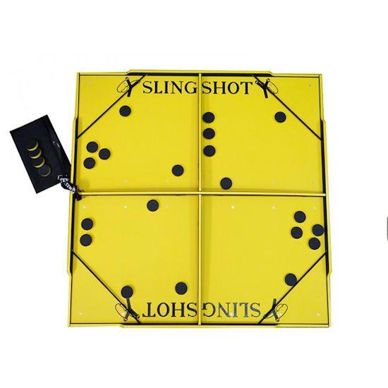 Slingshot 4 Player Game