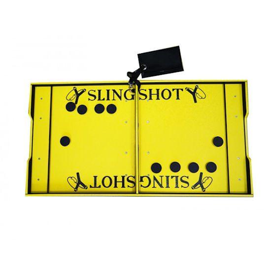 Slingshot 2 Player Game